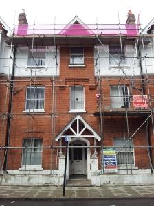 HOUSE 1 Clapton