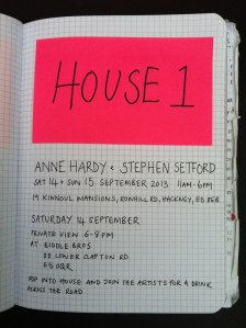 HOUSE 1 invite final
